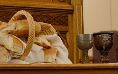9.19 Our Faith Communities