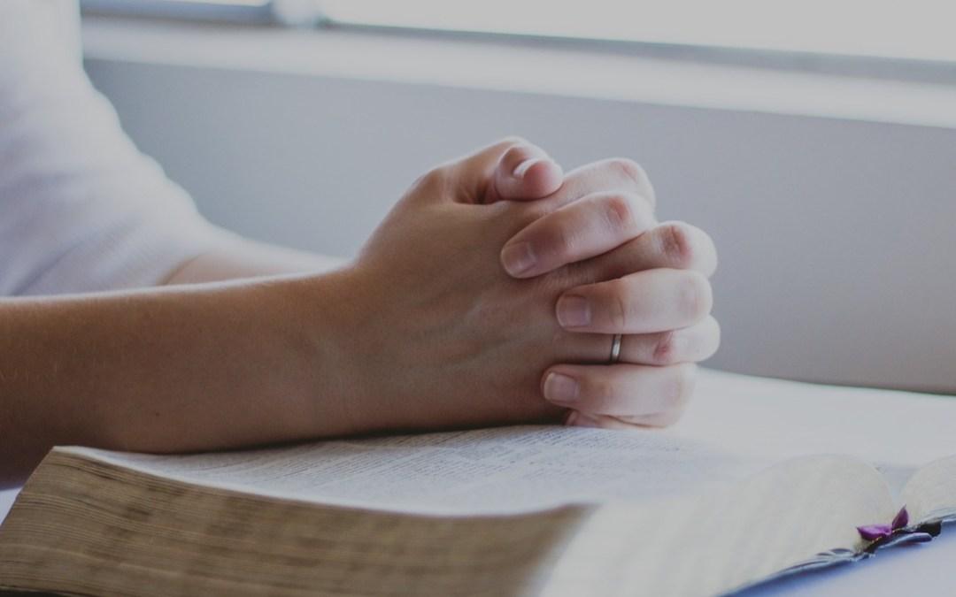 11.30 Persistent Prayer