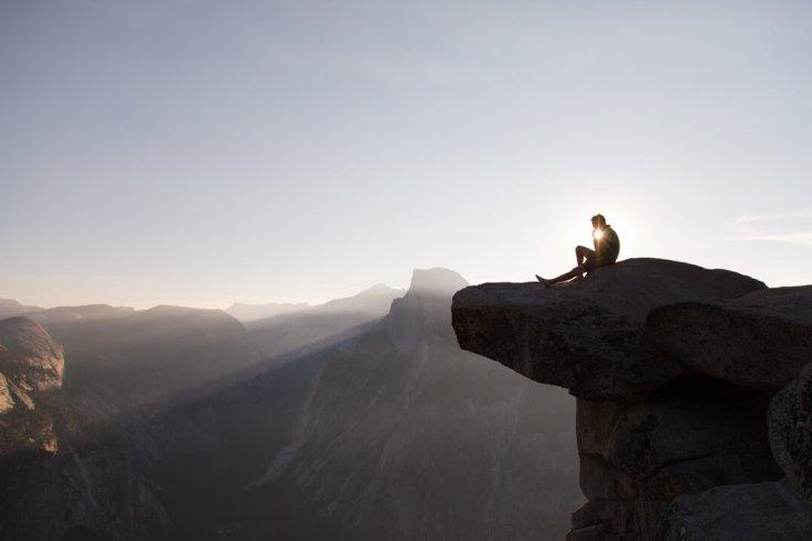 mountaintop
