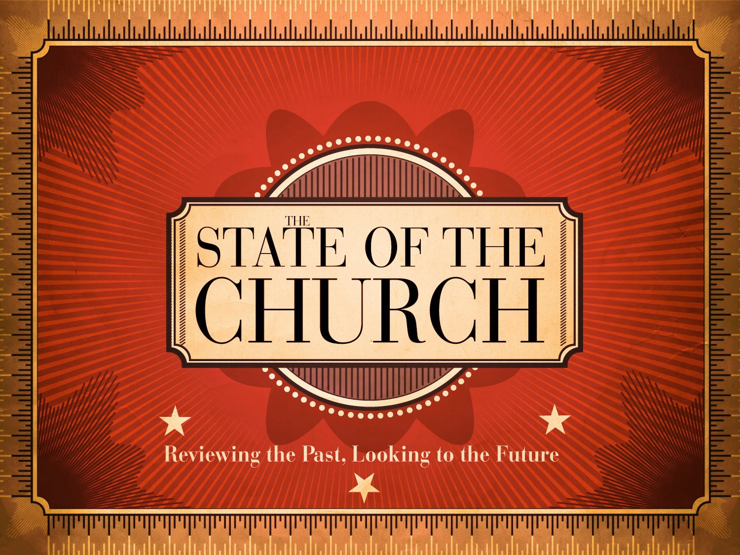 the state and the church