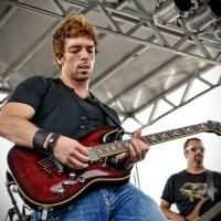 Sean Guerrero - Musician