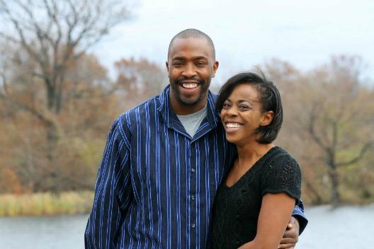 FaithFueled Mom Husband