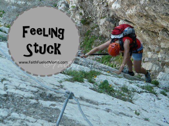 FeelingStuck