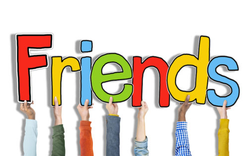 Children and Positive Peer Community