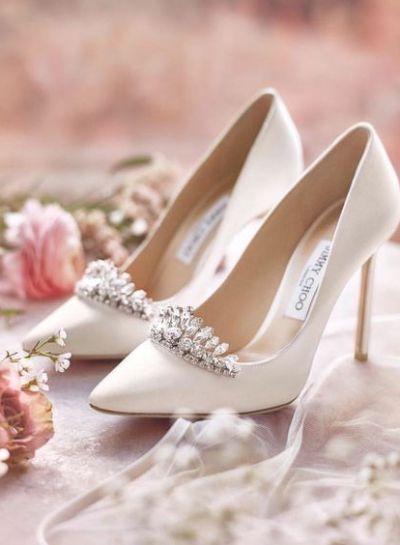 Wedding Shoes Tips & Tricks