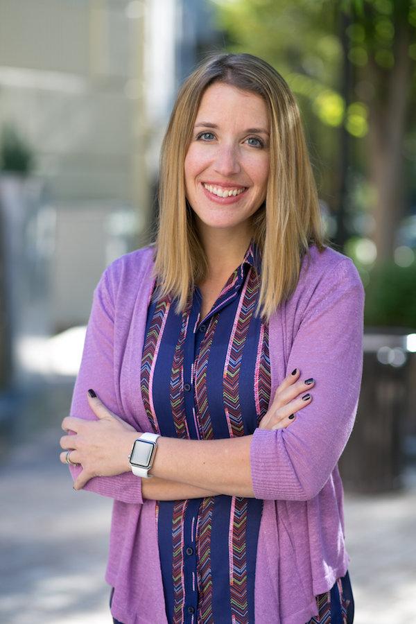 Erika Dawson // blogger and teacher at erika dawson.com