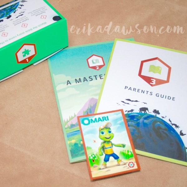 Sprout Box Kids 2