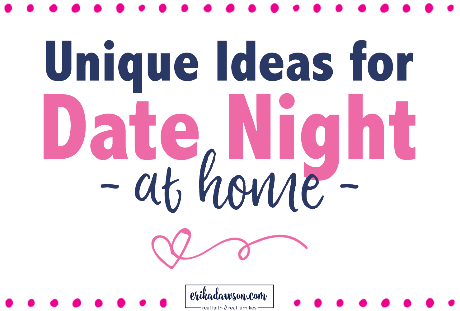 Fun stay home date night ideas for couples | Best home style and plans