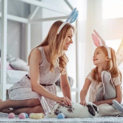 Christian easter-basket gifts for kids