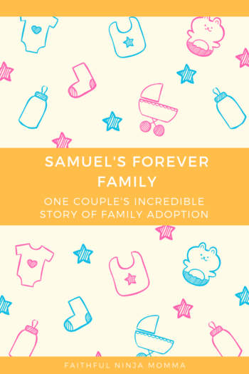 Samuel's Forever Family