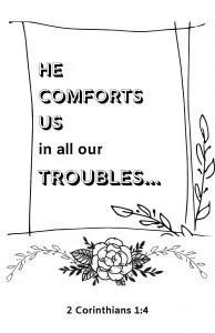 2 Corinthians 1:4