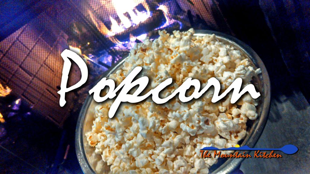 Popcorn for Supper | Faith, Hope, Love, and Luck Survive Despite a Whiskered Accomplice