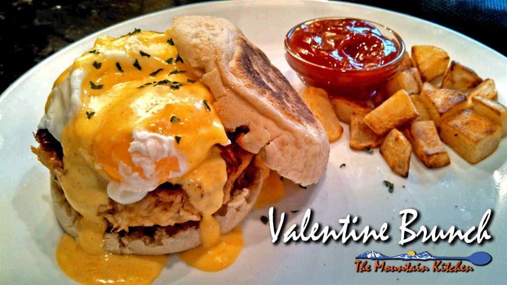 Valentine Brunch | Faith, Hope, Love, and Luck Survive Despite a Whiskered Accomplice