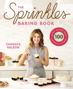 The Sprinkles Baking Book | Faith, Hope, Love, and Luck Survive Despite a Whiskered Accomplice