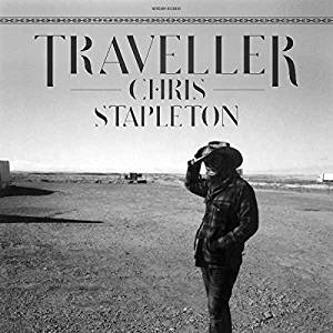 Chris Stapleton - Traveller | Faith, Hope, Love, and Luck Survive Despite a Whiskered Accomplice