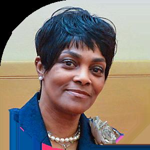 Rev. Karen Staton