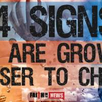 4 Signs You Are Growing Closer to Christ