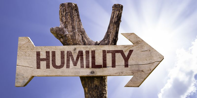 The Importance of Humility in Life | Faith Island