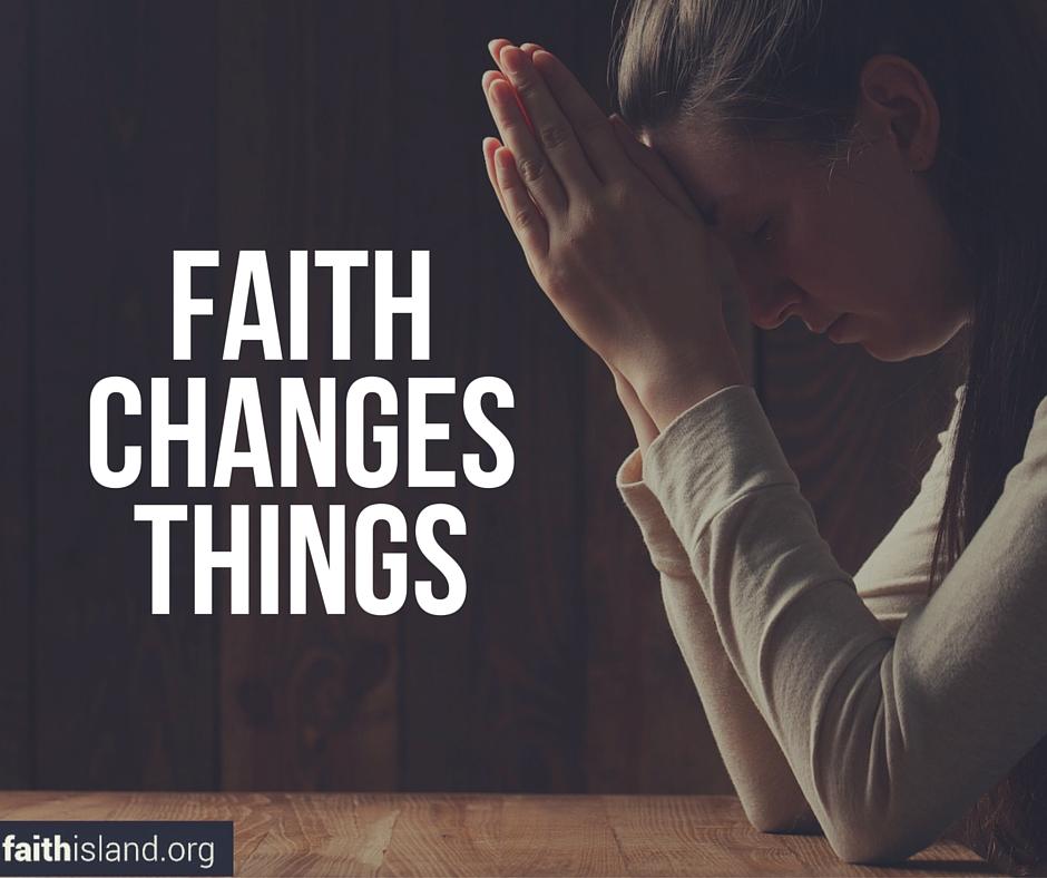 Messages | Faith Island
