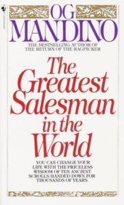 The Greatest Salesman in the World - Og Mandino