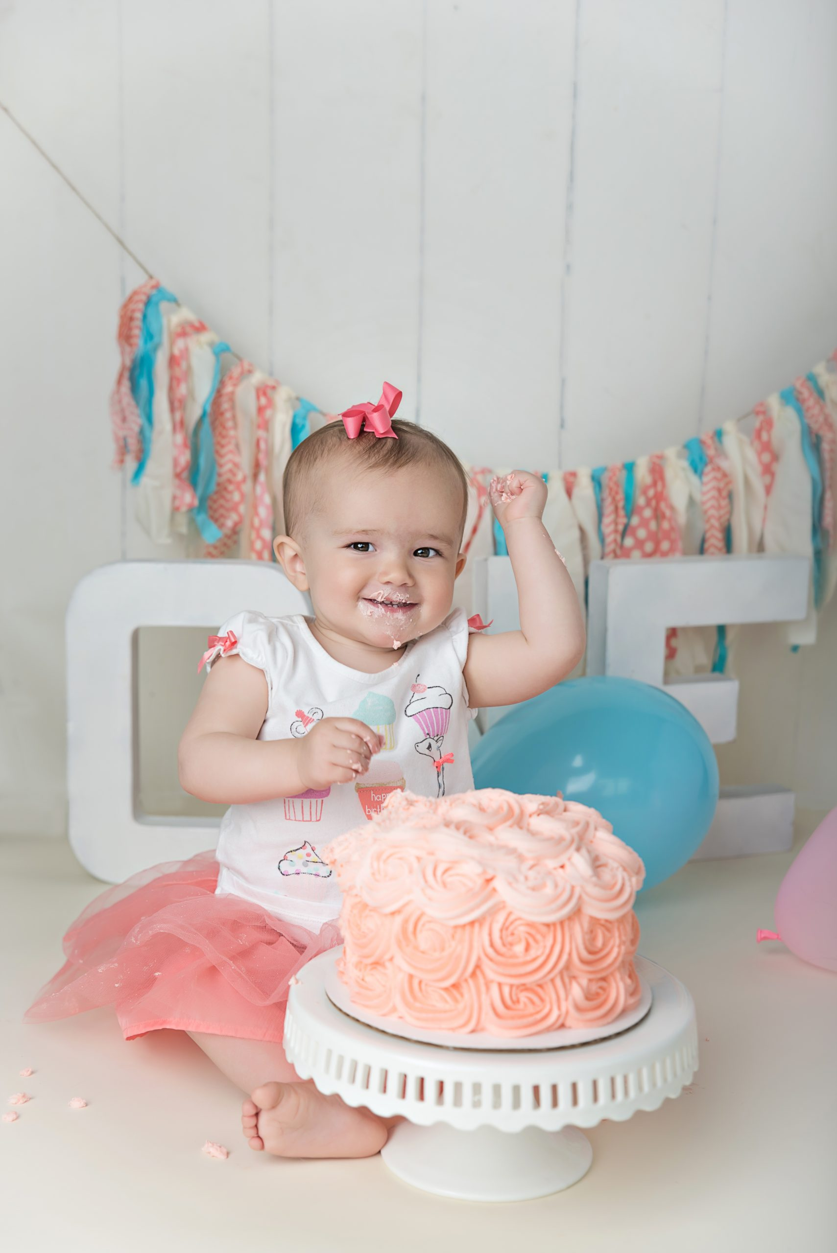cake smash pictures