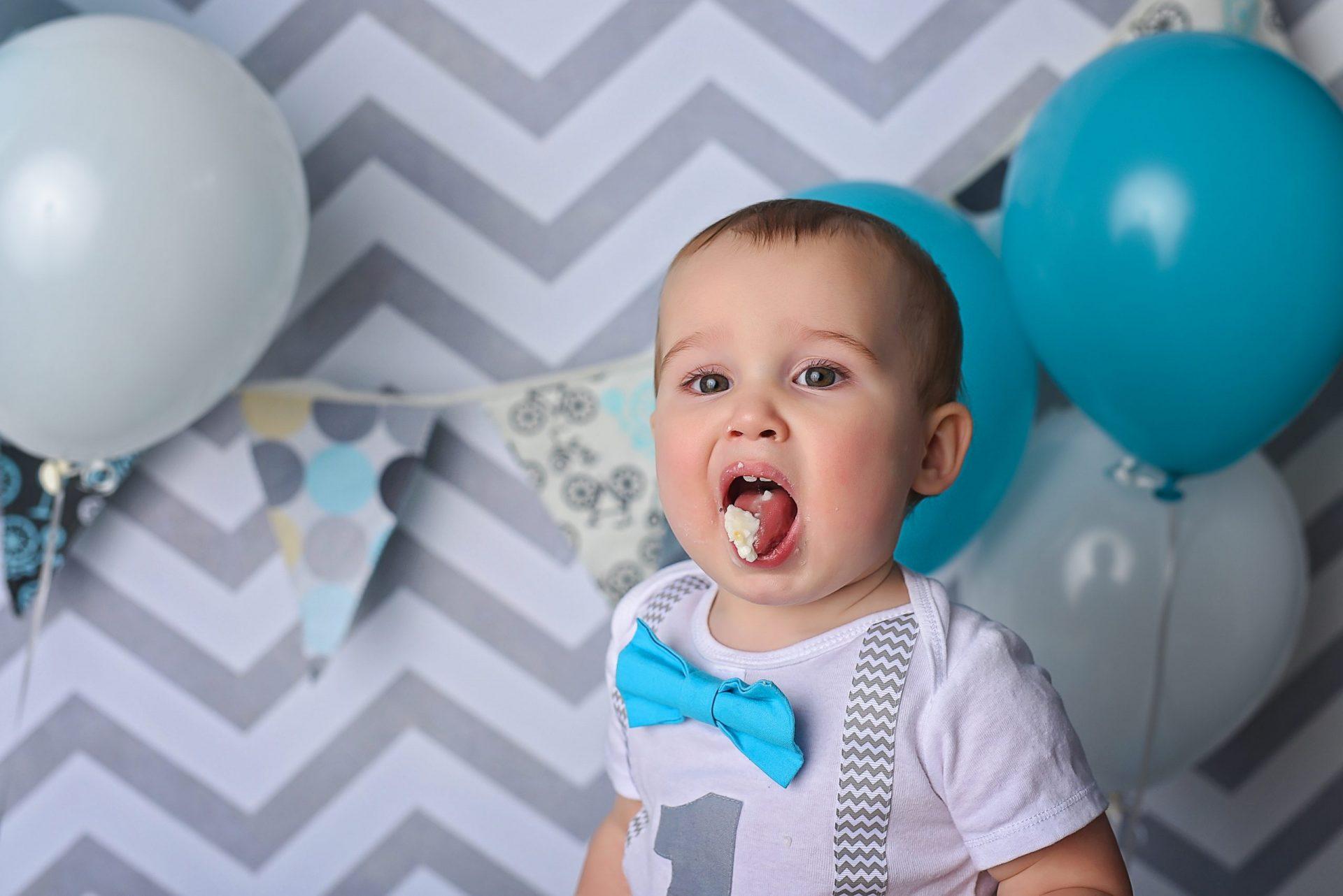 Kirtland baby photo