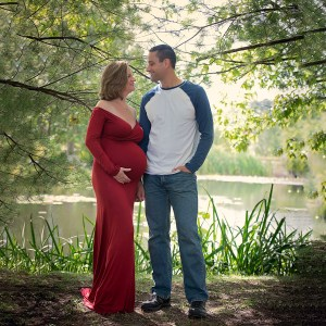Best Maternity Photographer