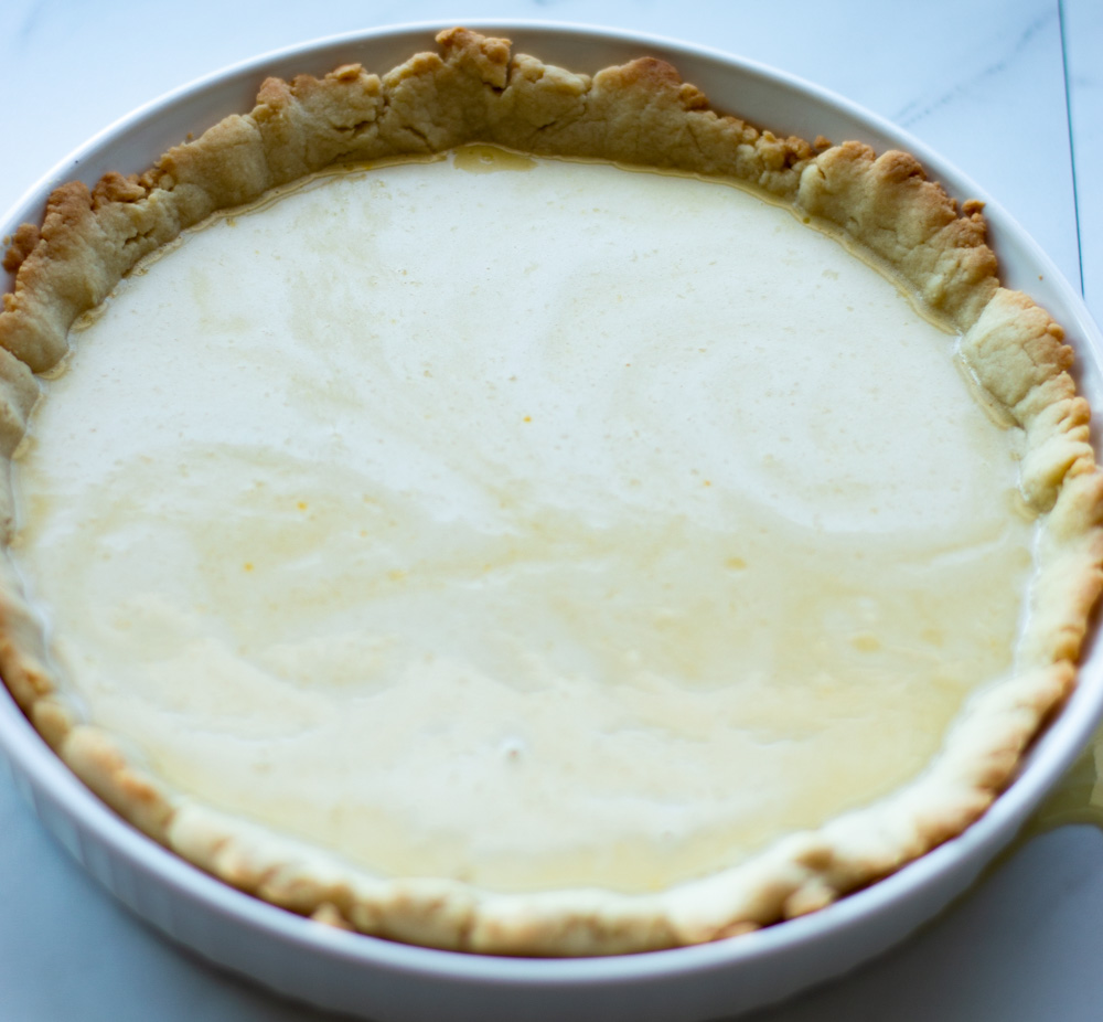 the best lemon tart recipe