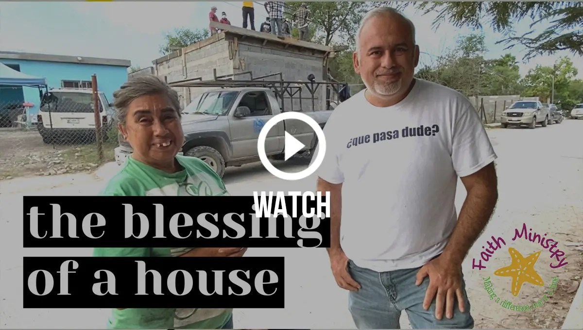 Click to watch homeowner Margarita share about why her new home means so much to her and her family