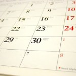 Why 'Less is More' on Your Calendar this Month