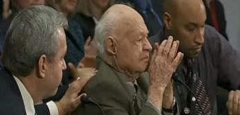 Mickey Rooney Elder Abuse