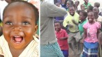African Children's Reaction To Hearing The Violin For 1st Time Had Us Rolling On The Floor. Must See!