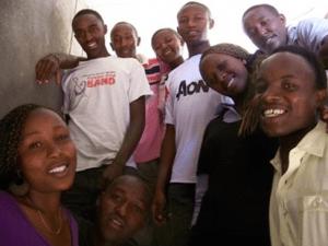Kenya careleavers