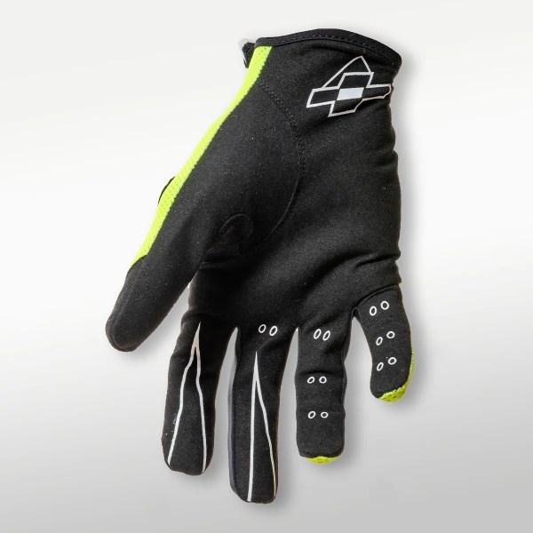 Faith Race Creation BMX Glove Fluro Palm