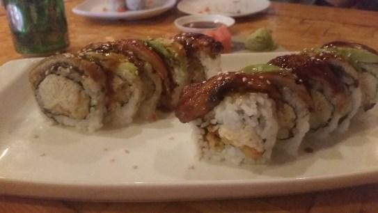 big boss sushi hana