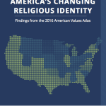 Latest Research: Conservative Denominations Joining Mainline In Decline