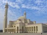 Al Fateh Mosque in Manama - Bahrain