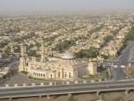 Al Nida Mosque in Baghdad - Iraq