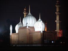 Aligar Mosque