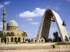 Bagdad Mosque-Iraq