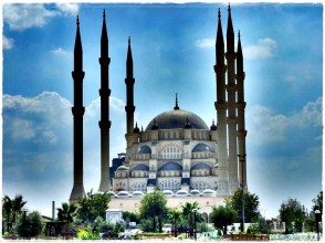 Blue mosque-Istanbul (16)