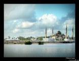 Cyristal Mosque-Malaysia (3)