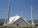 Faisal Mosque-Islamabad (1)