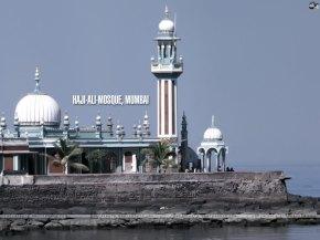 Haji Ali-Mumbai