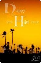 Happy Hijri