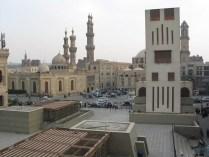 Islamic Cairo in Egypt