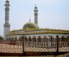 Mosque in N'Gaoundere - Cameroon