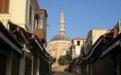 Mosque in Rhodos - Greece