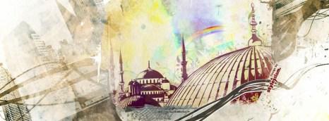 Islamic Facebook Timeline Profile Covers (12)
