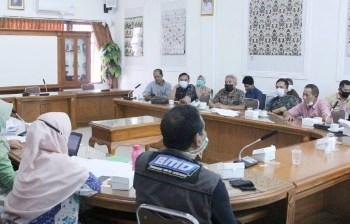 Dewan Keberatan Hasil Evaluasi Raperda Oleh Gubernur Jabar